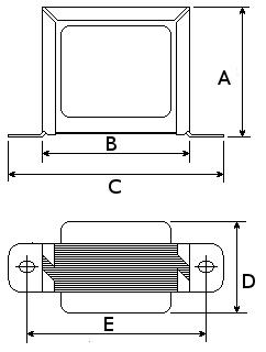Transformador montagem A